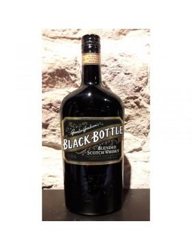 Black bottle new
