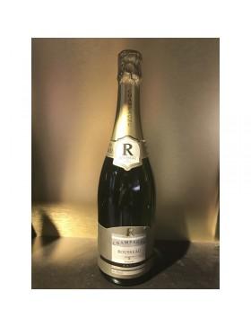 Champagne Rousseau brut