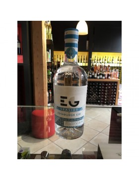 Gin edinburgh seaside