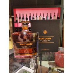 Rhum Saint James L'Essentiel