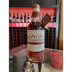 Sonoma bourbon