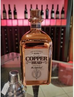 Gin Copperhead The Alchemist