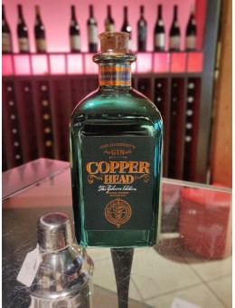 Gin Copperhead Gibson's...