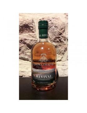 Whisky Glenglassaugh...