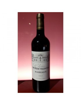 Margaux Magnum Château...