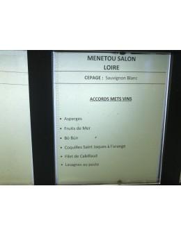 AOC MENETOU SALON...