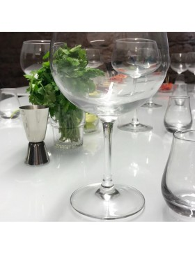 Soirée gin du 9 juin 2020