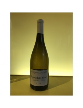 "Beaujolais blanc ""Collonge""..."