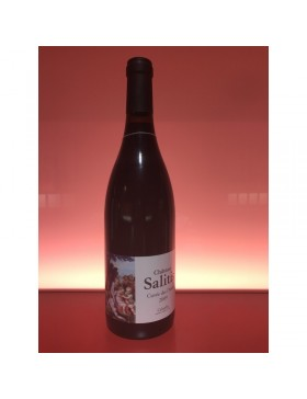 Cuvée des Dieux Salitis 2013