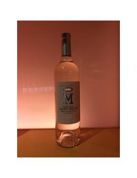 """Côtes de Provence Rosé """"M""""..."""