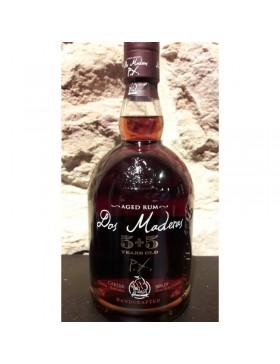 Rhum Dos Madeiras PX 5+5 -...