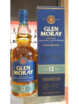 Glen Moray 12 ans