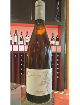 Chardonnay 2020 - Chai...