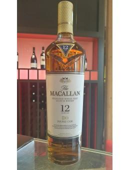 Macallan 12 ans single malt...