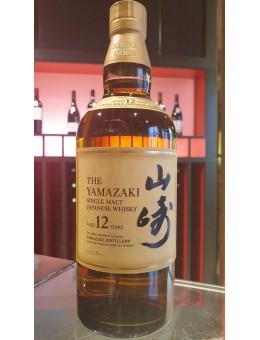 The Yamazaki 12 ans Single...