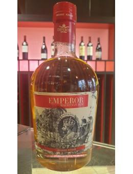 Emperor sherry cask finish