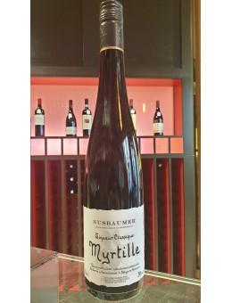 Liqueur De Myrtille -...