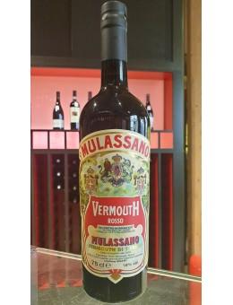 Vermouth Rosso - Mulassano