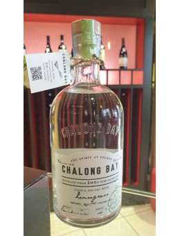 Chalong Bay - Rhum Infusé à...