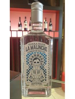 Tequila Blanco La Malinche