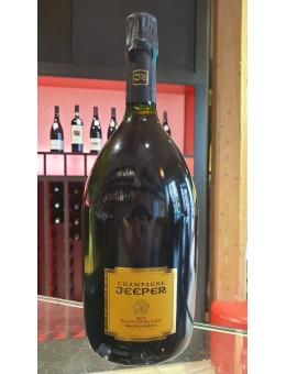 Magnum Champagne Jeeper...