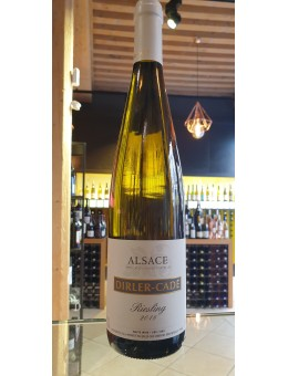 Alsace Riesling 2018 -...