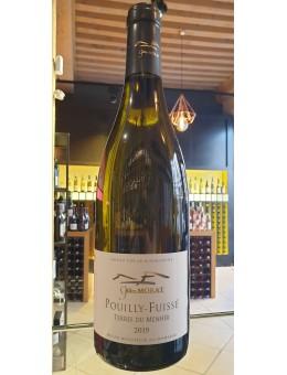 """Pouilly-Fuissé """"Terres du..."""
