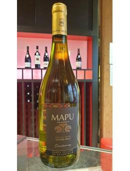 Mapu Reserva 2018 - Baron...