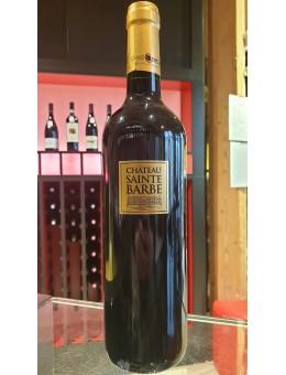 Bordeaux supérieur 2015 -...