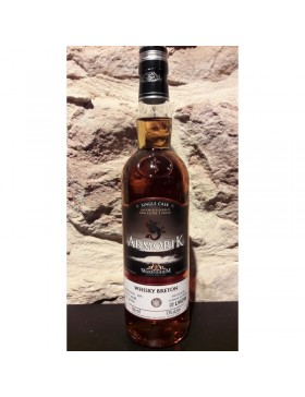 Armorik vinho single cask