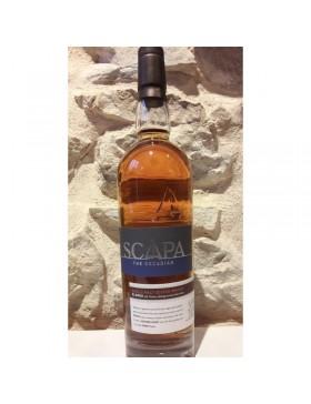 Whisky Scapa Glansa - 70cl 40°
