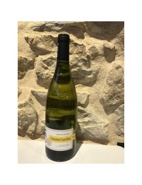 Côtes de Gascogne Uby n°3...