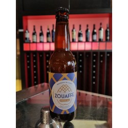 Zouaffe Wheat Ale -...