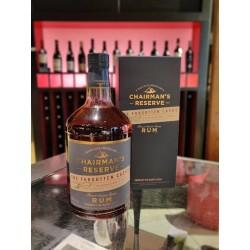 Rum Chairman's Réserve The...