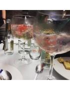Soirée Gin - Cave voutée de Lyon 2 - atelier cocktails
